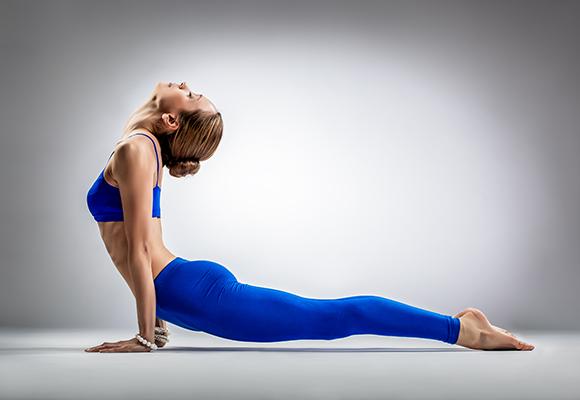 Balance Yoga II