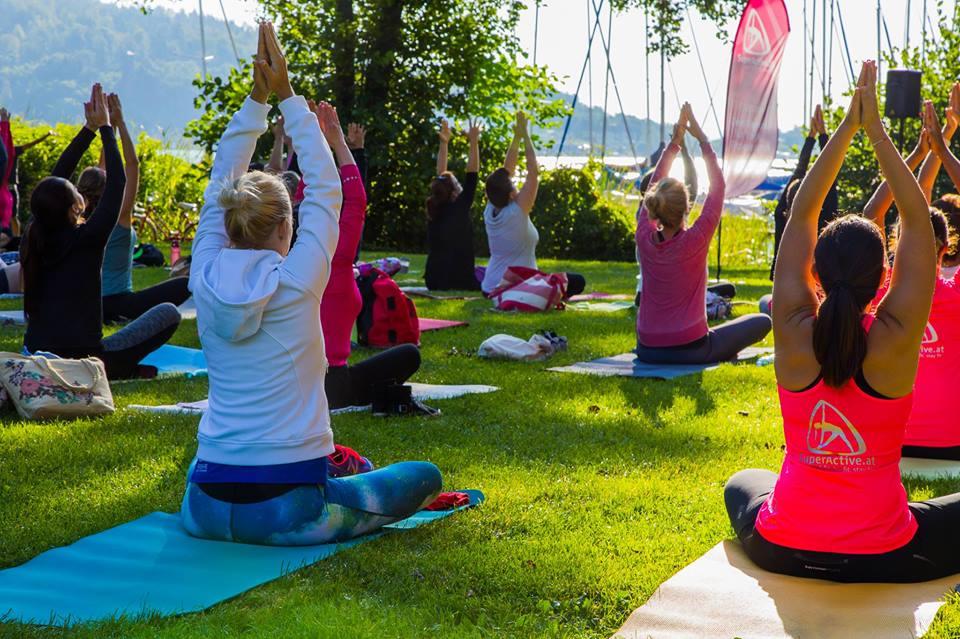 yoga&picknick Pirkerkogel