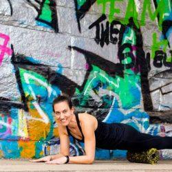 Faszien & Core Yoga