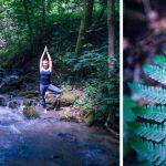 Yoga & Picknick mit Wanderung zum Pirkerkogel am 21. Juli 2019