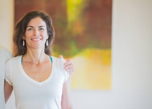 Forrest inspired Yoga mit Maria am 25. November 2018