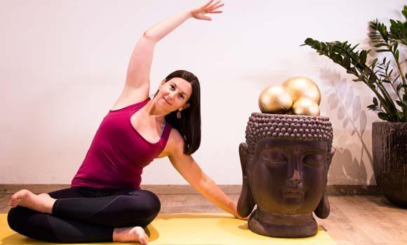 Yoga im Rhythmus des Mondes am 14. Dezember 2019