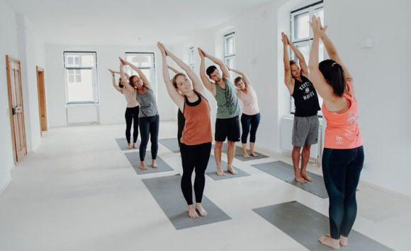 Online & kostenlos: YOGA Workshop am 16. Jänner 2021
