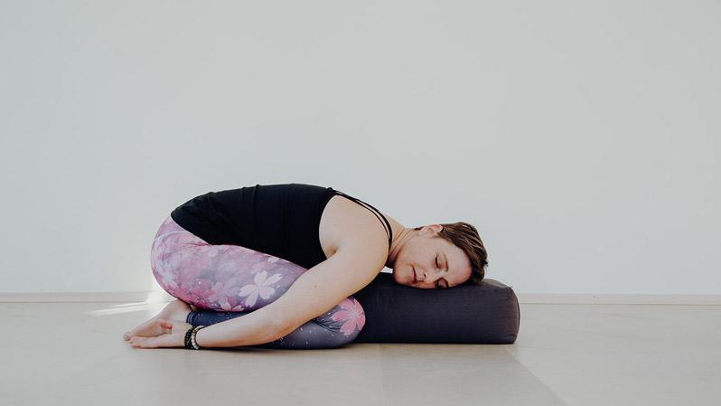 Yin Yoga Muskelentspannung